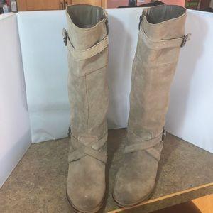Sam Edelman Boutique design calf boot size 9.5